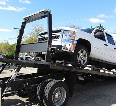 3 most convenience facts of flat bed towing in Calgary