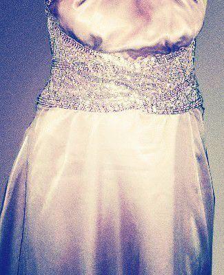 Créa: Robe rose inspiration Cavalli