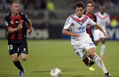 1/4 de finale UEFA Europe League : Lyon - Juventus le 03 Avril sur W9