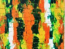 Un retour sur l'expo peinture