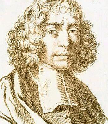 ANNIVERSAIRE  : SPINOZA, né le 24/11/1632