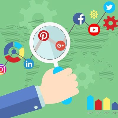 Need to know more about SEO SMO PPC ORM Web Designing and Development updates Daily