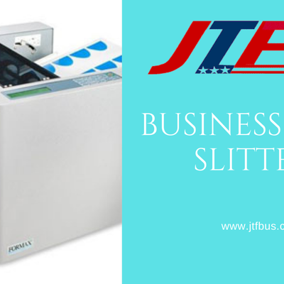 Business Card Slitters-At Reasonable Price