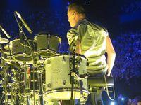 U2 -Paris France 07/12/2015 AccorHotels Arena (4)