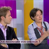 11-03-2010 - Laurence Dorlhac, sa cravate à poids - Le temple du chemisier