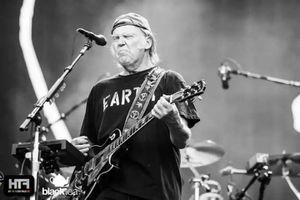 Neil Young, plus écolo que jamais