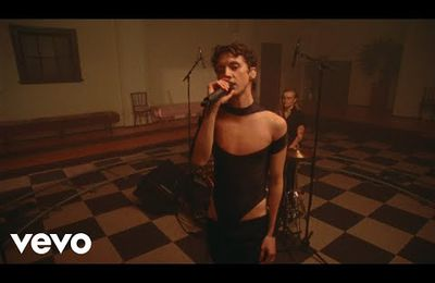 Troye Sivan - IN A DREAM (from In A Dream EP Live)