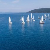 22 Lagoon catamarans, at the 7th Croatia Lagoon Escapade! - Yachting Art Magazine