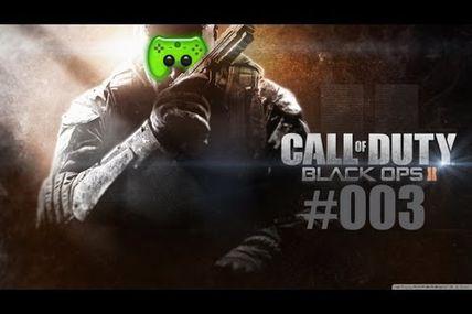 Let's Play Call of Duty: Black Ops 2 Multiplayer #003 [Deutsch/HD] - Söldner