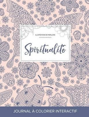 Available for download  from ISBN numberJournal de Coloration Adulte  Spiritualite (Illustrations de Papillons, Coccinelle)