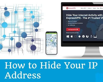 How to Hide Your IP Address While Downloading?