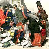 La France face à la terrible épidémie de choléra de 1832