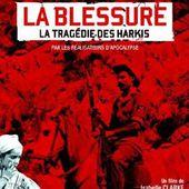 La Blessure, La Tragédie des Harkis (réal : Isabelle Clarke, Daniel Costelle) Ouverture by Leon's Soundtracks