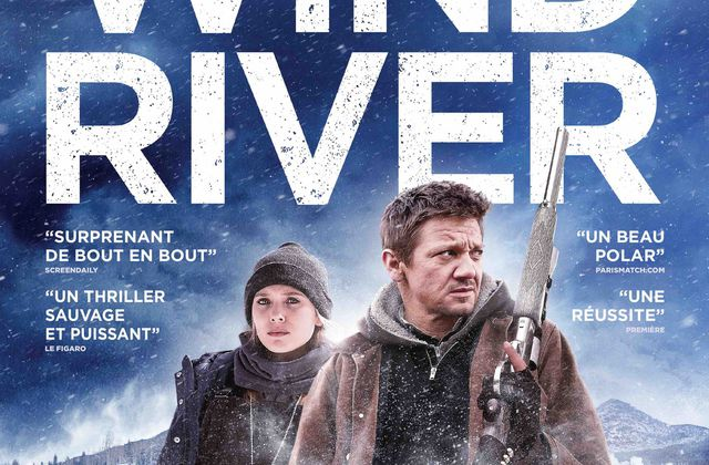 WIND RIVER - la critique