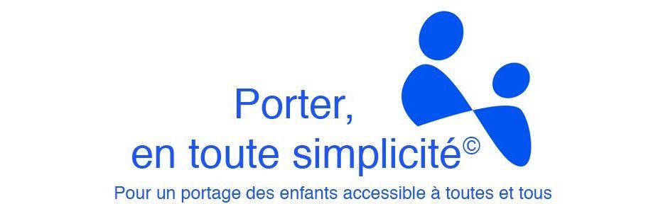 Ma formation de monitrice de portage par Porter en toute simplicité