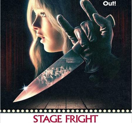 Critique Ciné : Stage Fright, Scream rencontre Phantom of the Paradise