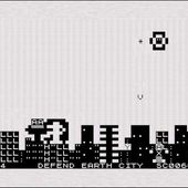 Bukster Freeware Games for the PC or Sinclair ZX81