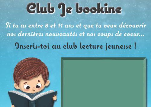 Club je bookine