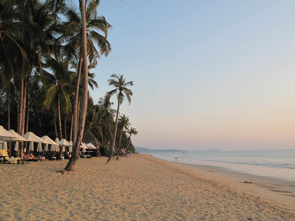 Highlights Thailand: Phuket / Khao Lak