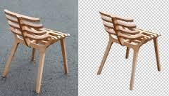 Clipping Path Service: bulk commercial clipping path service