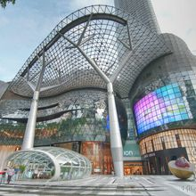 5 Shopping Mall Guides When Visiting Orchard Singapore