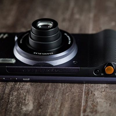 Take Your Smartphone Photography Game to the Next Level