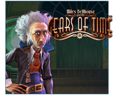 machine a sous Miles Bellhouse and the Gears of Time logiciel Betsoft