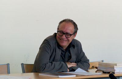 Entretien avec Gilles Brougères | Se construire, découvrir l'autre et développer une réflexivité