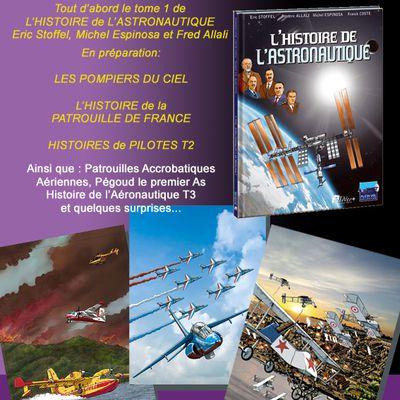 Salon Européen de la BD de Nimes 13 Mai
