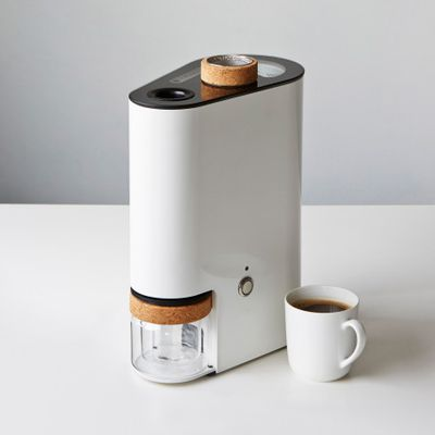 The great review of the Cuisinart SS-700 coffee maker.