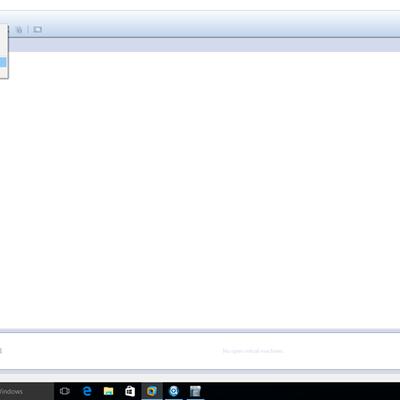SYNOLOGY sur machine virtuelle - VMware