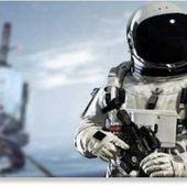 La militarisation de l'espace en prévision de la prochaine guerre -- Sott.net