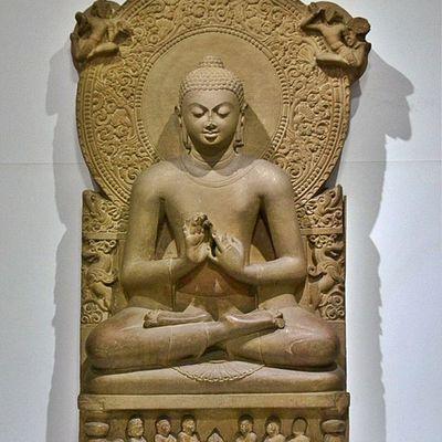 Source d'inspiration : les années restantes de Bouddha