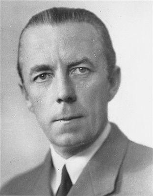 Bernadotte Folke