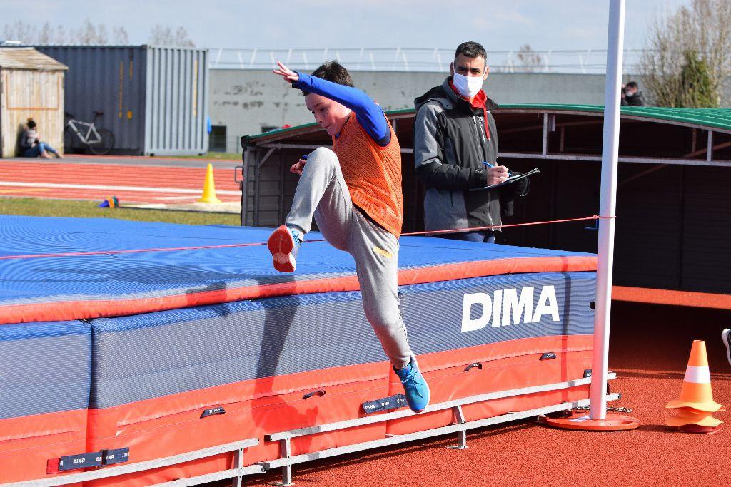 DÉFI ATHLÉ  Challenge Athlétisme.