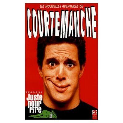 Michel Courtemanche : biographie