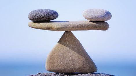 L'islam c'est l'équilibre