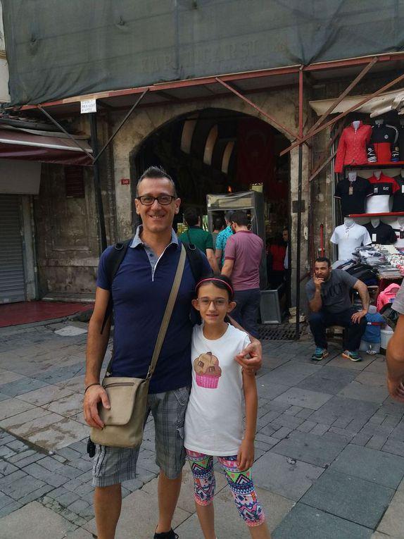 Gran Bazar – Istanbul (Turchia)