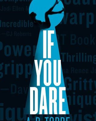 Download eBook: If You Dare (Deanna Madden #3) ∺∶⋕ [A.R. Torre]
