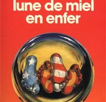 Lune de miel en enfer, fredric Brown