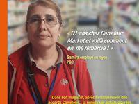 La CFDT appelle les autres organisations syndicales à une action commune !!