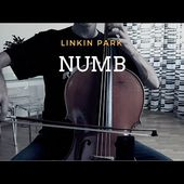 Linkin Park - Numb for cello and piano (COVER)