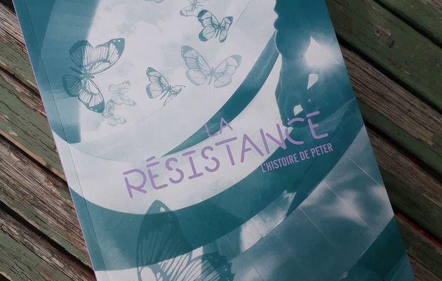 Challenge lecture 2020 #56 La résistance  L'histoire de Peter de Gemma Malley
