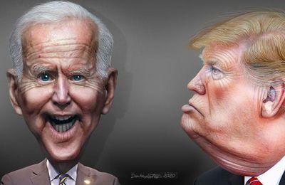 L'administration Trump prépare le terrain pour un État de surveillance Biden (The Last American Vagabond)