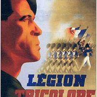 Légion tricolore