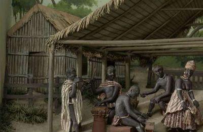 Une exposition sur l'esclavage met les Pays-Bas face à leur passé colonial.