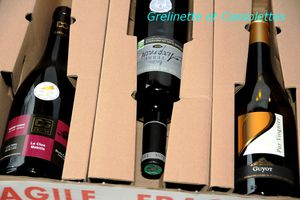 My Good Wines... by Guyot