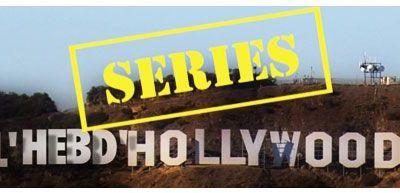 Mon avis sur « L'hebd'hollywood séries »