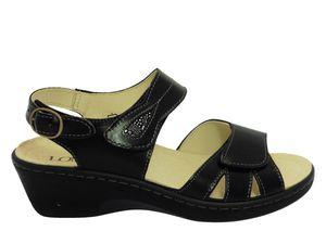 Chaussures allemandes : collection printemps été LONGO à Paris.