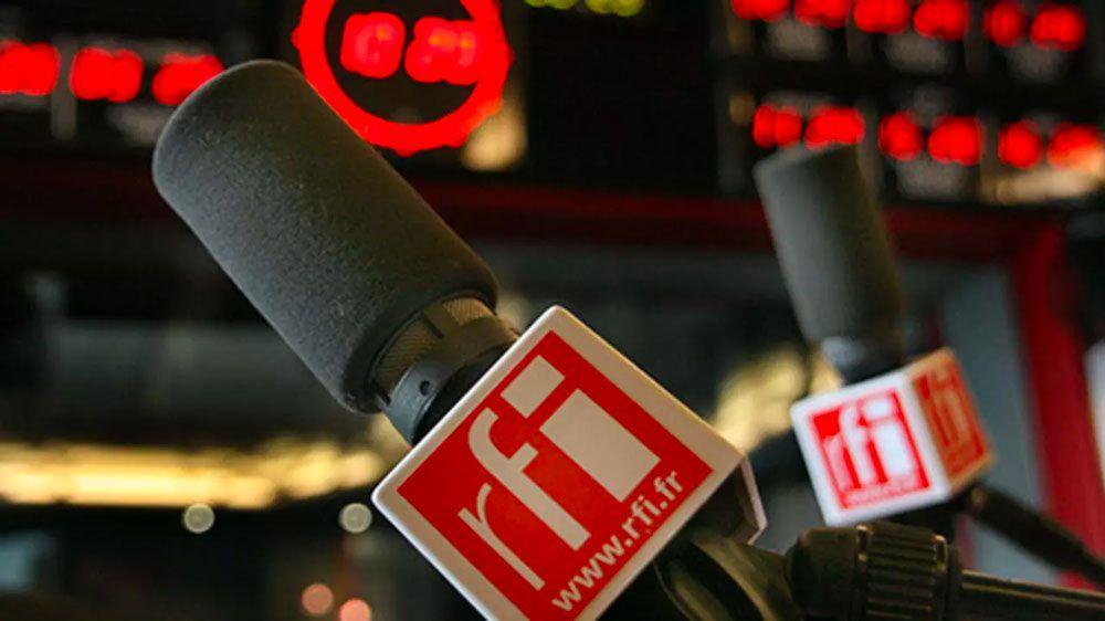 Editions spéciales élection américaine sur RFI